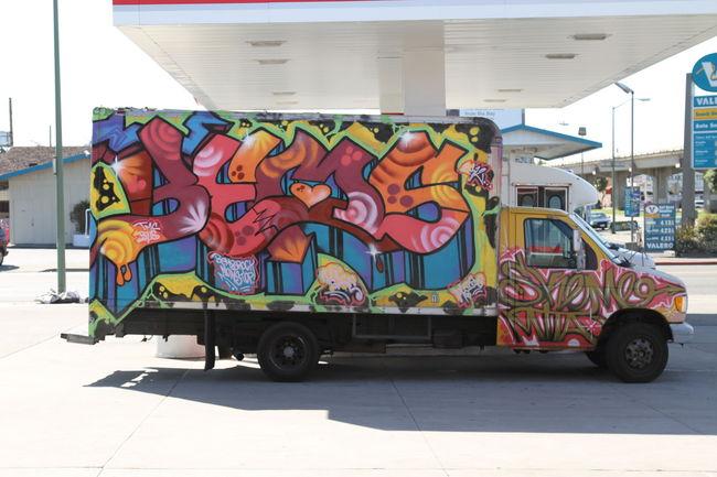 Piece Par Bems - Oakland (CA)