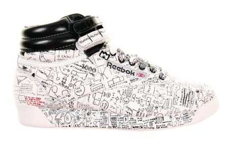 Et Basquiat News Street Art GraffitiFatcap Reebok 6yYfgb7
