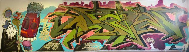 Piece Par Nexus - Adelaide (Australie)