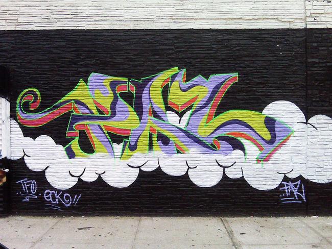 Piece Par Maspaz - New York City (NY)