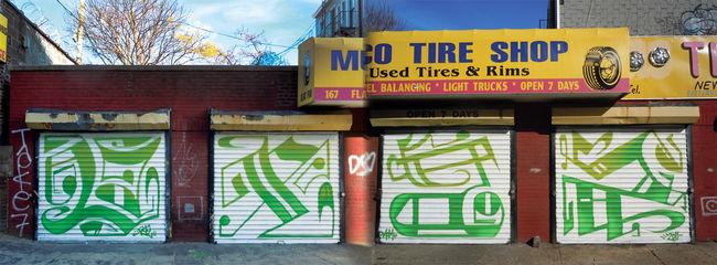 Tags Par Maspaz - New York City (NY)
