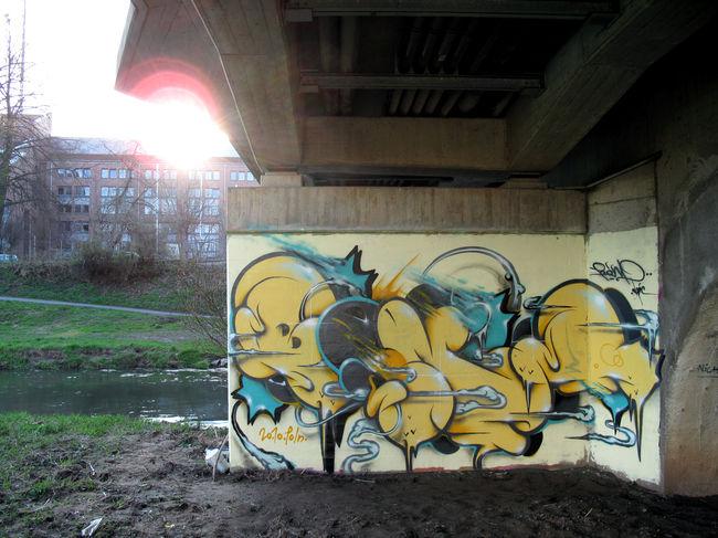Piece Par Bond - Gottingen (Allemagne)