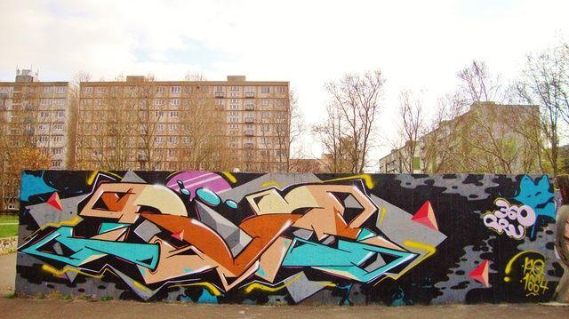 Piece Par Biz - Bratislava (Slovaquie)