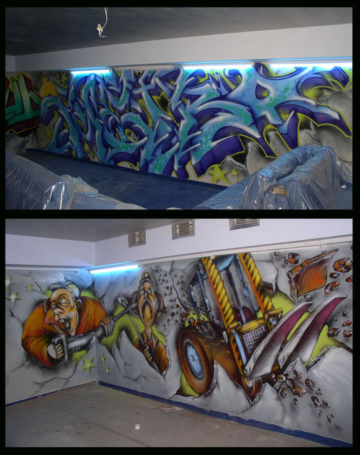 Piece Par Cik - Luts'k (Ukraine)