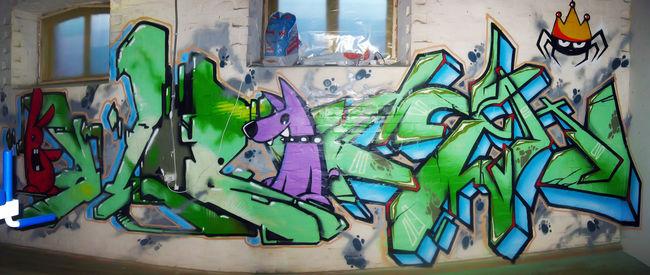 Piece Par Cik, Khlor - Zhytomyr (Ukraine)