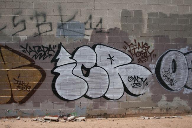 Throw Ups Par Else - Phoenix (AZ)