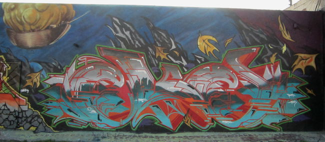 Fresques Par Else - Burbank (CA)