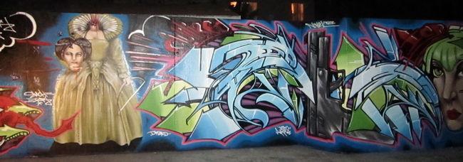 Piece Par Else, Each  - Compton (CA)
