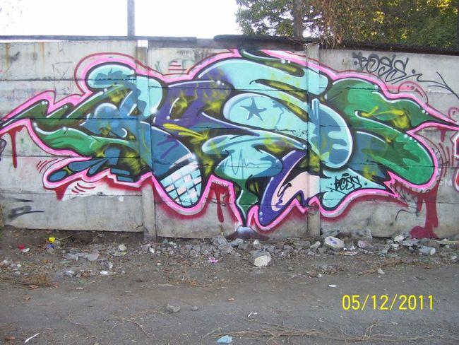 Piece Par Boss - Managua (Nicaragua)