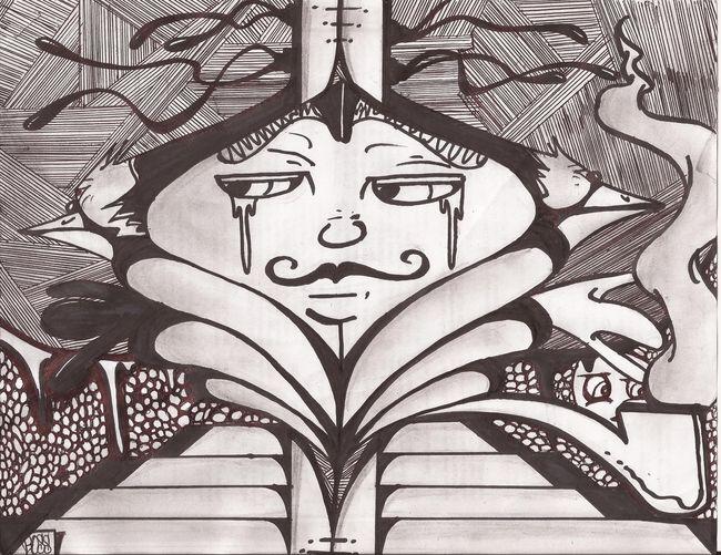 Sketch Par Boss - Managua (Nicaragua)