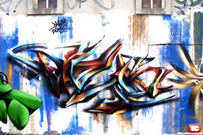 Piece Par Amer1 - Niort (France)