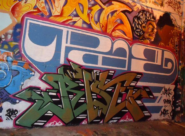 Fresques Par Maspaz, Ruse 3030 - Baltimore (MD)