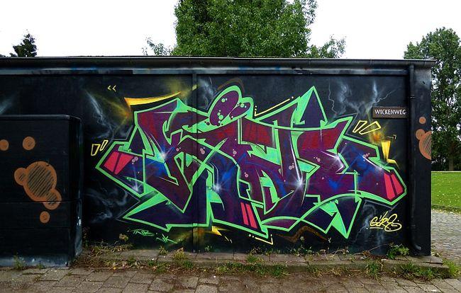Piece Par Kine  - Breme (Allemagne)