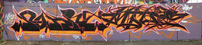 Piece Par Myke - Ottawa (Canada)