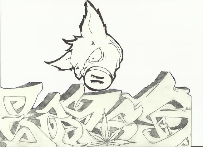 Sketch Par Sazeoner - Grand Junction (CO)