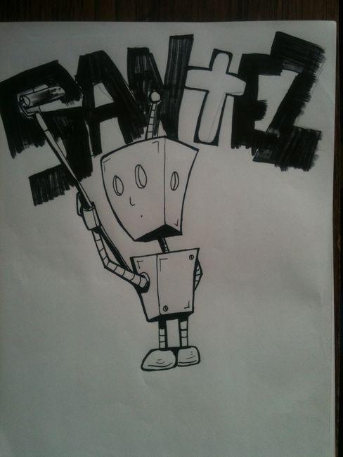 Personnages Par Santez - San Antonio (TX)