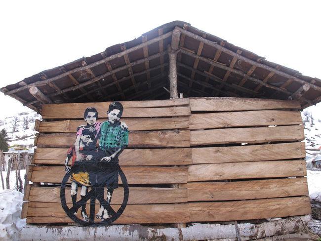 Street Art Par