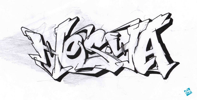 Sketch Par Tokesatu - Perth (Australie)