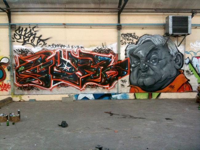 Piece Par Aeon, Gloar - Rennes (France)