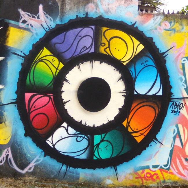 Piece Par Nbio - Talca (Chili)
