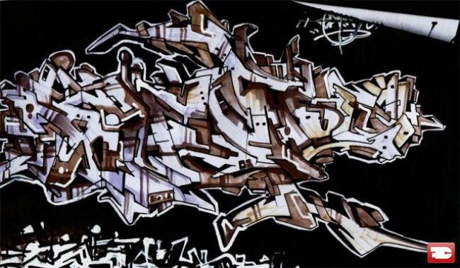 Sketch By Bandi Marseille France Street Art And Graffiti