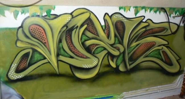 Piece By Deker - Lens (France)