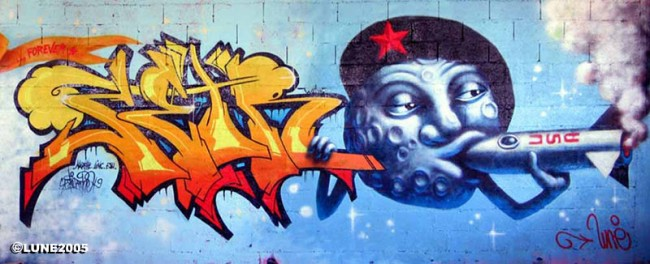 Characters By Lune - Nantes (France)