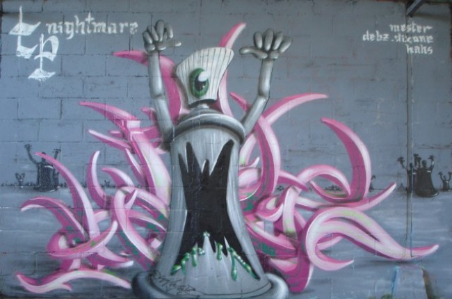 Characters By Caligr - Paris (France)
