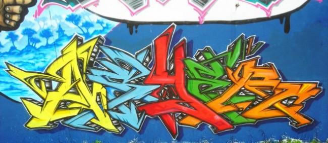 Piece Par Asher - Concarneau (France)