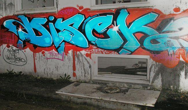 Piece Par Disek1 - Paris (France)