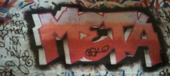 Throw Ups Par Meta 4 - Miami (FL)