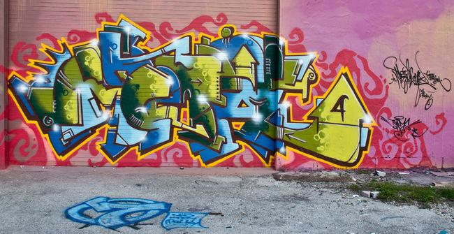 Piece Par Meta 4 - Miami (FL)