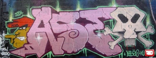 Piece Par Aseo - Paris (France)