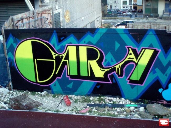 Piece Par Gary - Brighton (Royaume Uni)