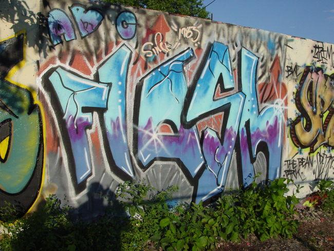 Piece Par Flash  A B C  - Chicago (IL)