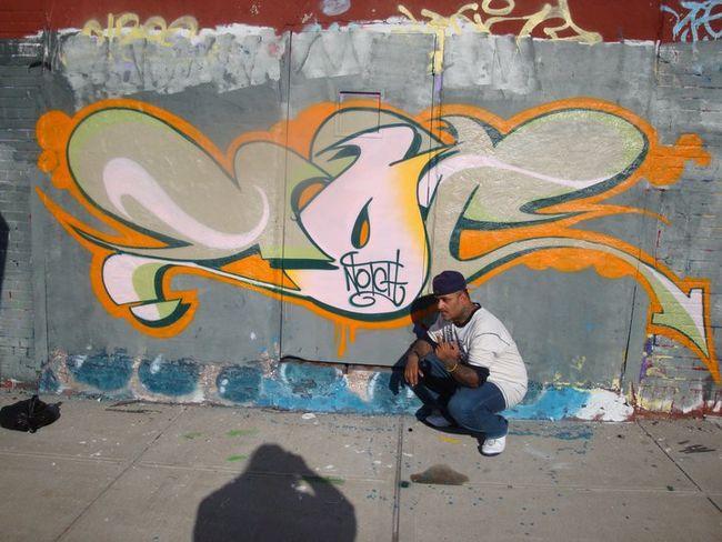 Piece Par Notch56 - Bronx (ID)