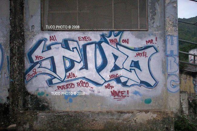 Chrome Par Tuco - Juncos (Porto Rico)