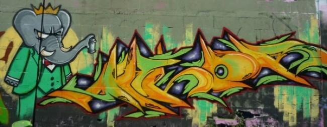 Piece By Athor2 - Labenne (France)