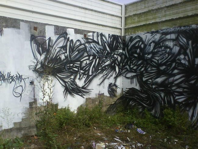 Piece Par Seku - Brest (France)