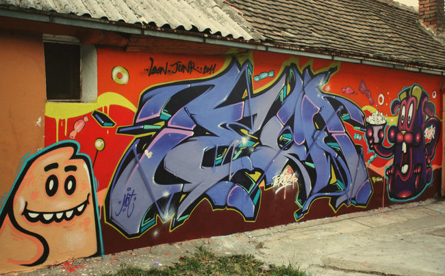 Piece Par Leon - Beograd (Serbia)