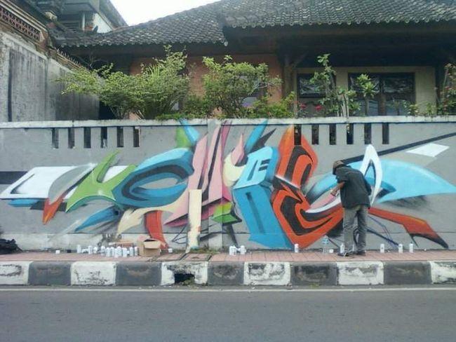 Piece Par Janoer - Denpasar (Indonesie)