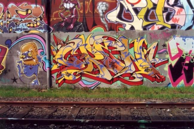 Piece By Cren - Berlin (Germany)