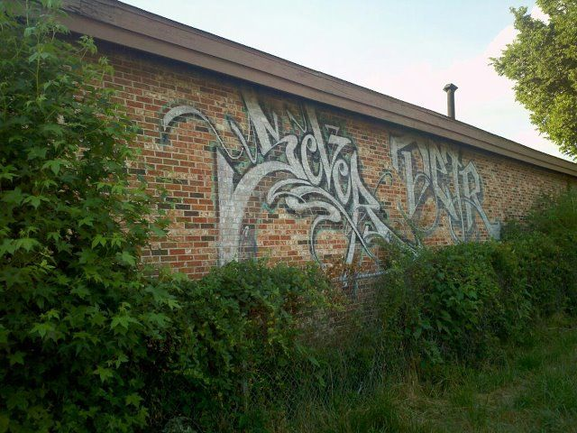 Throw Ups Par Sever - Atlanta (GA)