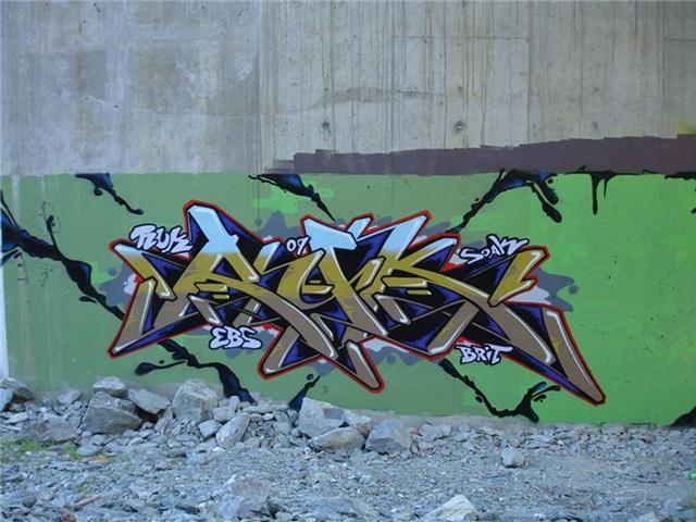 Piece Par Ruk - Whistler (Canada)