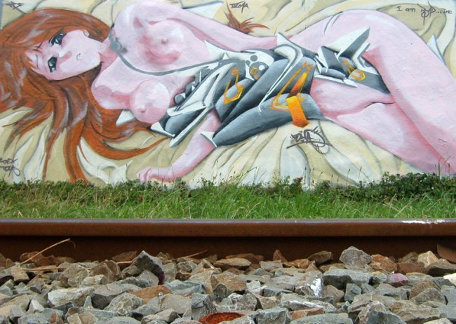 Characters By Bowa - Dunkirk (France)