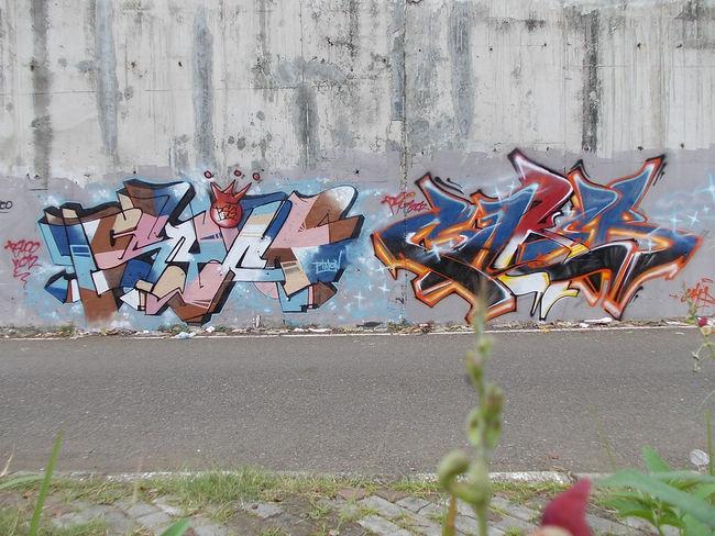 Piece Par Caker07 - Tegal (Indonesie)