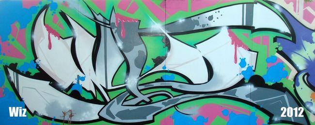 Piece Par Zard - San Diego (CA)