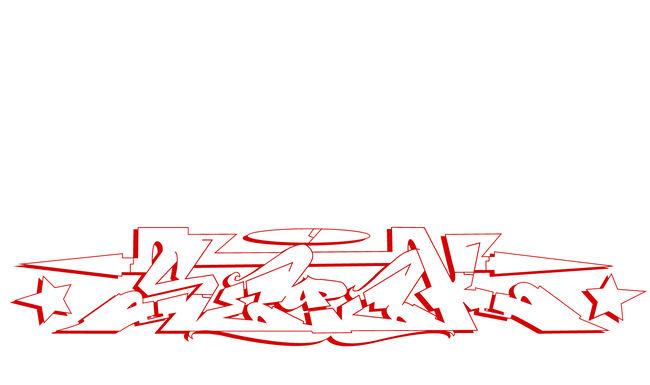 Sketch Par Seick - Zagreb (Croatie)