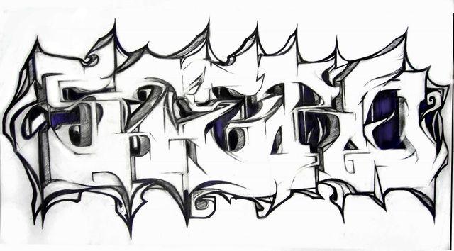 Sketch Par Amsi - Krasnodar (Russie)