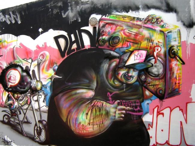 Characters By Dan1 - Salta (Argentina)
